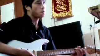 Mất cảm giác khi yêu- Guitar Lead: BachLongCD