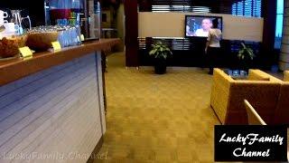видео Терминал D (Внутренние рейсы)
