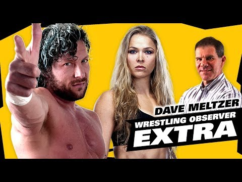 Dave Meltzer G-1 Climax 27 Finals Reaction, Ronda Rousey & WWE | The LAW