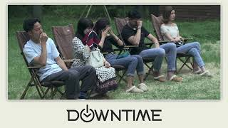 Downtime Podcast: Episode 76 - Terrace House: Opening New Doors Part 4 Spoilercast