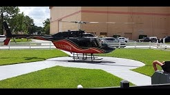 Disney Spectacular Helitour- Orlando and Kissimmee Helicopter Tours- OrlandoHelitours
