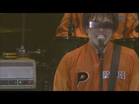 POLYSICS - I My Me Mine (BUDOKAN OR DIE!!!) LIVE