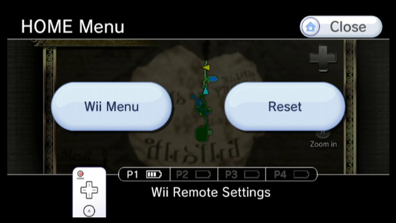 Back in Time Glitch - ZeldaSpeedRuns