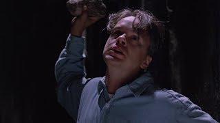 Энди Дюфрейн сбегает из тюрьмы|Побег из Шоушенка(1994)|Фрагмент из фильма