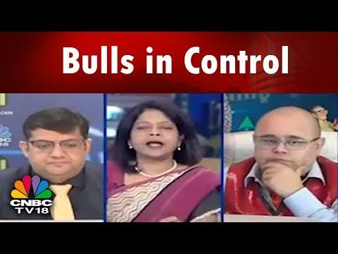 Closing Bell (2nd April)   Bulls in Control; Ashwani Gujral & Mitesh Thakkar's Last Hour Strategy