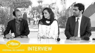 FORUSHANDE - Interview - EV - Cannes 2016
