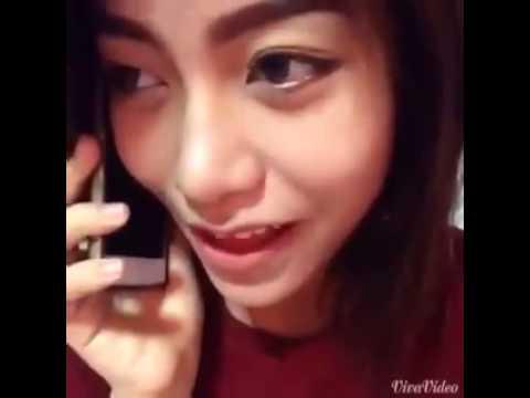 สุดฮา!! น้องเจน ร้อยเสียง กับการคุยโทรศัพท์ในสถานการณ์ต่างๆ