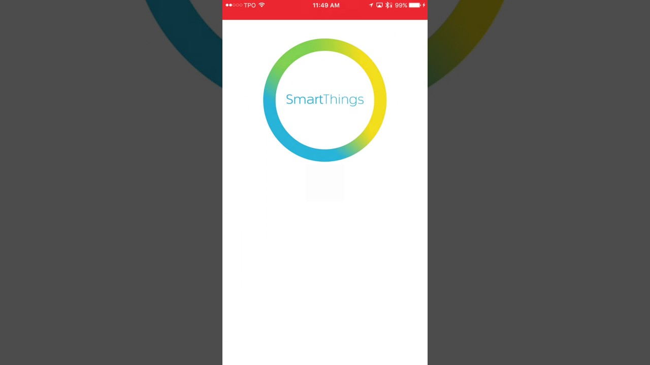 SmartThings - Lock Manager Smart App - YouTube