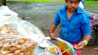 street food of dhaka