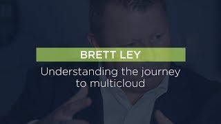 Understanding the journey to multicloud