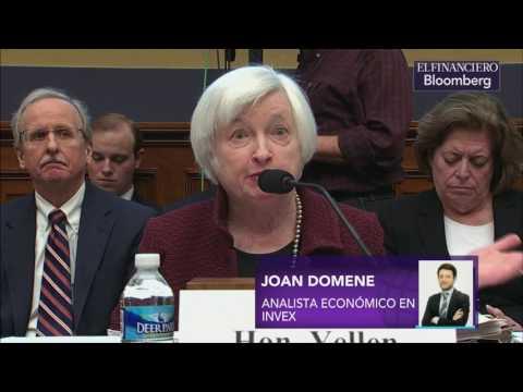 Crecimiento en economía mexicana ha sido sustentado por sector servicios: Joan Domene