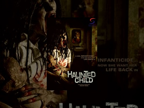 Haunted Child - Horror Full Movie | Hindi...