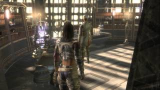 Lost Odyssey - The Movie