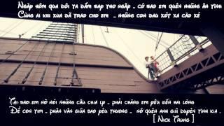 [MV] Một Dạ Hai Lòng - Phan Anh Huy ♥♥