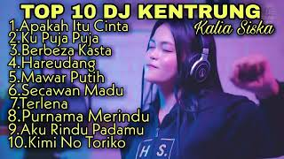 Download DJ KENTRUNG 2020 | KALIA SISKA | DJ KENTRUNG FULL ALBUM TERBARU