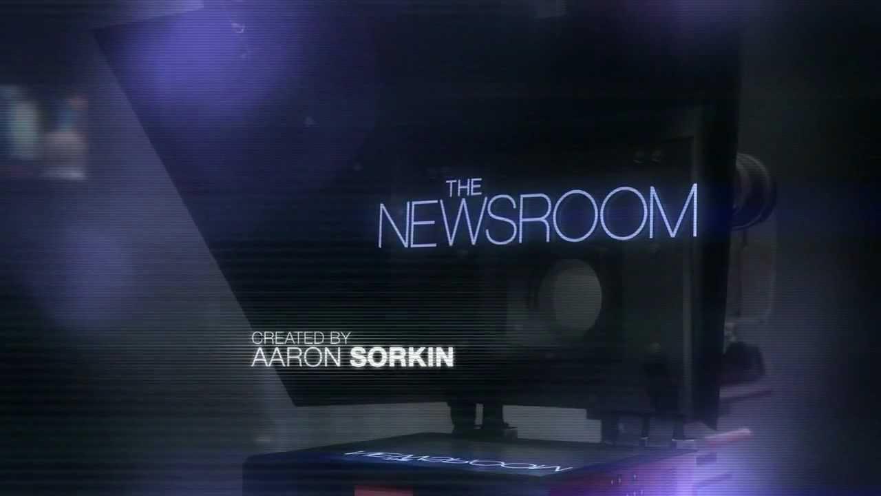 the newsroom saison 2