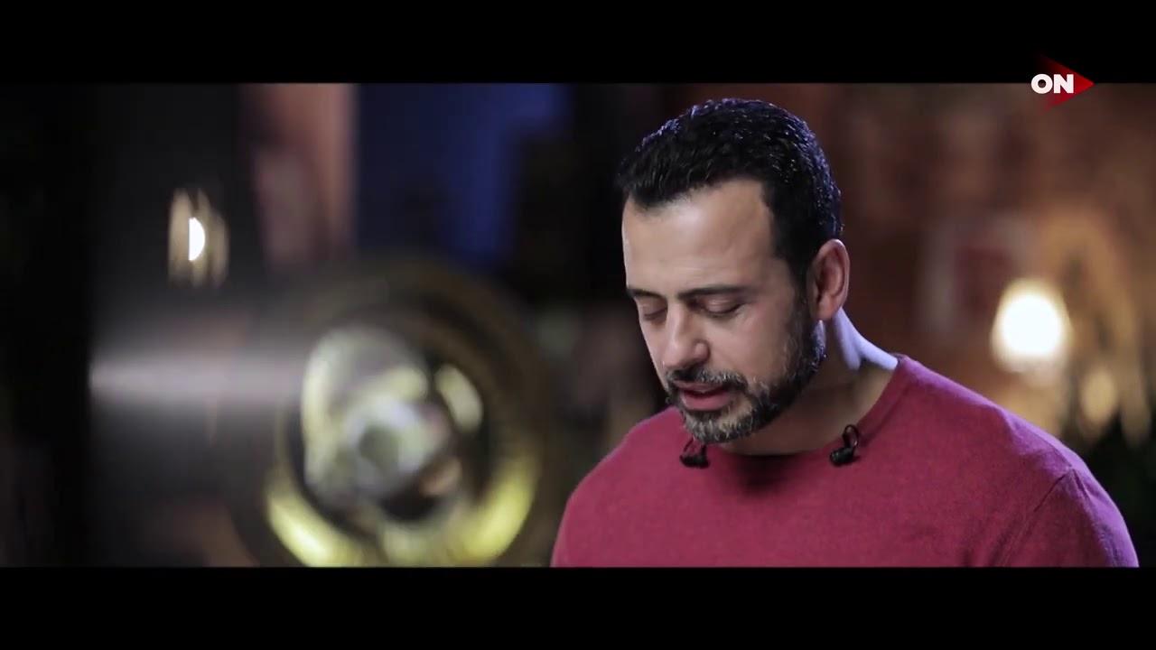 65- نسألك يا رب أن تكفنا شر الفتن - مصطفى حسني