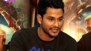 Interview of the cast 'go goa gone ...
