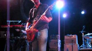 Minus The Bear - We Are Not A Football Team @ Bimbos 365 Apr 29 2008