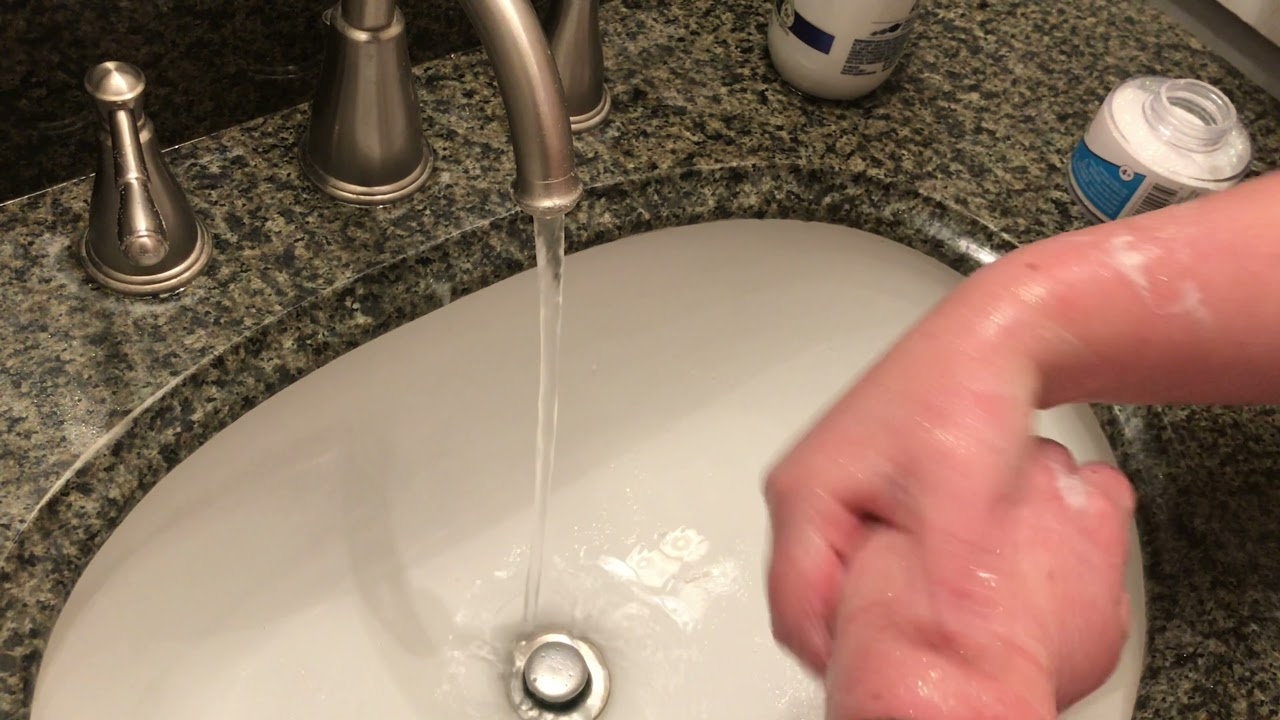 Download How to Wash Your Hands!