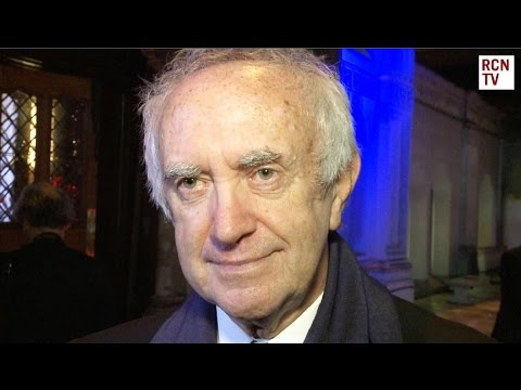 Game Of Thrones Jonathan Pryce Interview - High Sparrow