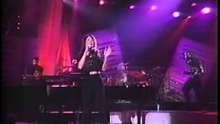 Mariah Carey - Dreamlover (Arsenio Hall Show 1993)