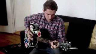 The Urban Acoustics - Matt Smithies - Hit The Road Jack (Cover)