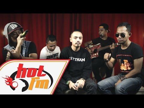 SOFAZR feat. ASFAN & RJ - PERISTIWA (LIVE) - Akustik Hot - #HotTV