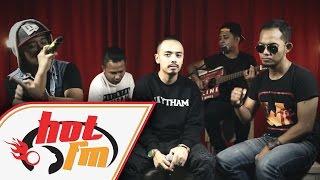 SOFAZR feat. ASFAN & RJ - PERISTIWA (LIVE) #HotTV
