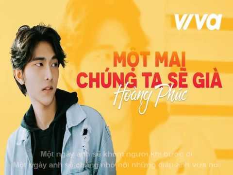 [Karaoke] Một Mai Chúng Ta Sẽ Già - Nguyễn Lâm Hoàng Phúc - Beat Gốc