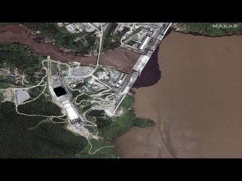 Diplomats urge dialogue over Nile dam dispute