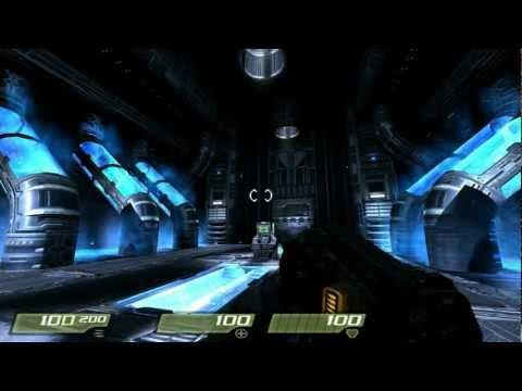 Let's Play Quake 4 (PC) - Nexus Hub |