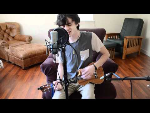 Show Me Your Way (Frontline Worship ukulele cover)