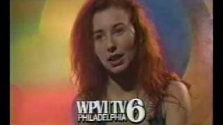 "Tori Amos ""Me and a Gun"" & ""Silent"" (1992)"