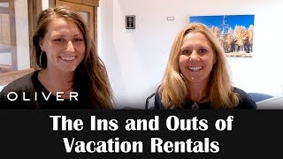 Truckee Real Estate Agent: Discussing Vacation Rentals With Kelsey Phillips of Vacasa