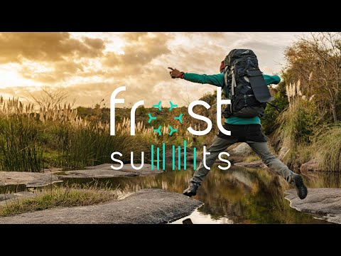 Meet The FROST SUMMITS Experience