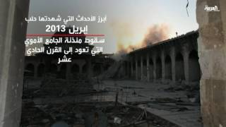 #معركة_حلب.. استعصاء الحسم