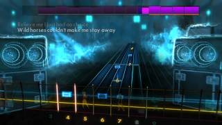 Ricky Nelson - Hello Mary Lou (Rocksmith 2014 Bass)