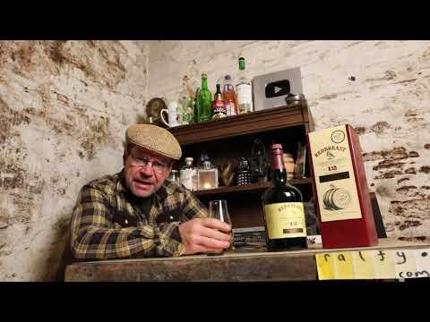 ralfy review 755 - Redbreast 12yo Irish whiskey @ 58.2%