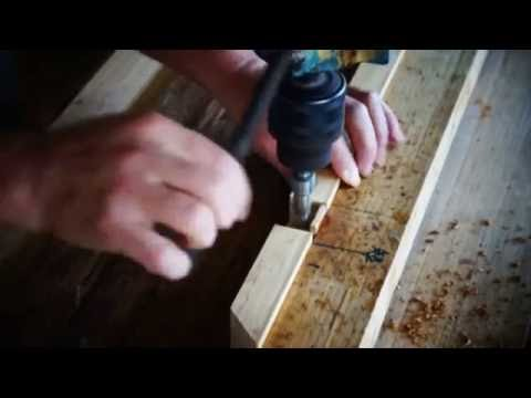 How Greenington High Quality Sustainable Furniture Is Made | BAMBOO MOD