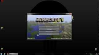 Jak zprovoznit Minecraft ?