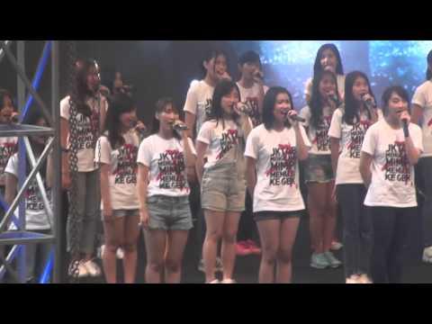 JKT48 - First Rabbit (Acoustic Ver.) #UntoldStory