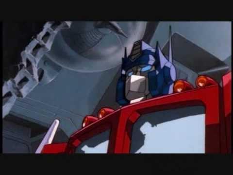 G1 Optimus Prime Ringtone