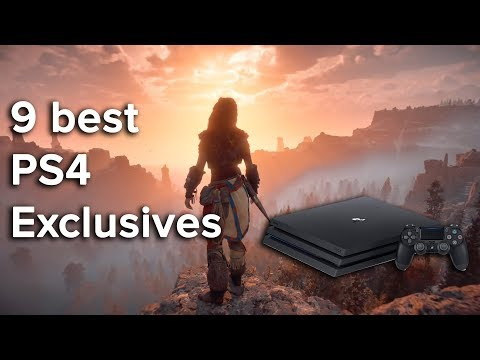 The best PS4 games in 2019: Every must-play on Sony's flagship console