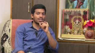 nellore cavils topper sai chaitanya interview part 1