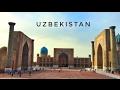 Uzbekistan: a travel documentary