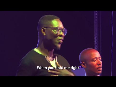 Crazy love Ft.Qhakrah & Efo Xolali  (West Hills Live)