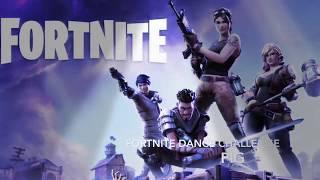Fortnite Dance Challenge (PIG) ft. Caleb