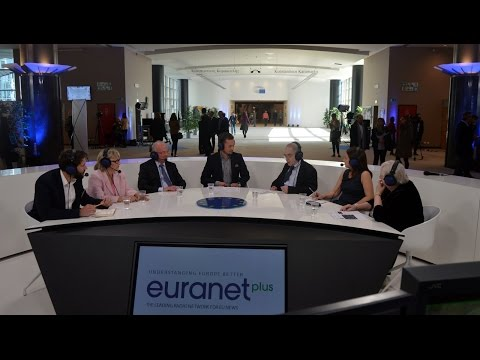English part: Citizens' Corner debate on European Citizens' Initiatives: Time for ECI review?
