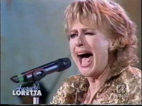 Auguri, Loretta! (Rete 4, 2000) Quarta parte